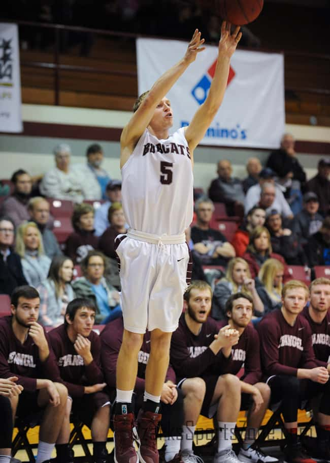 Pictures Evangel 78, College Of The Ozarks 66  Ozark