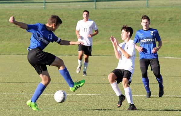 Final Regular Season Boys Soccer Power Rankings | Ozark