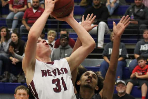 2018-19 Winter Preview: Nevada Boys Basketball | Ozark