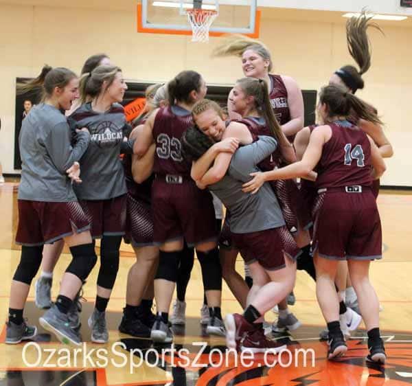 Luke Vandersnick | Ozark Sports Zone