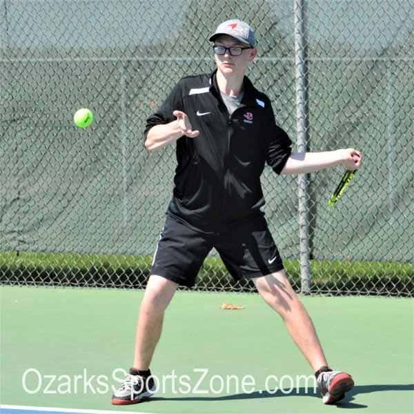 Pictures: Springfield Tennis Invitational   Ozark Sports Zone