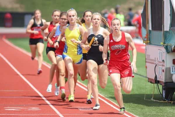 Track | Ozark Sports Zone