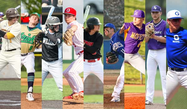 2019 All O-Zone Baseball Team | Ozark Sports Zone