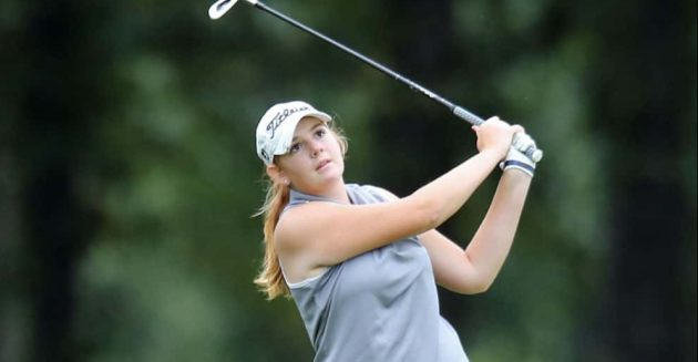 Catholic Girls Golf Continues Dominant Start