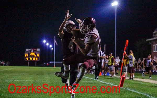 Ozark Sports Zone | All Local Sports  All The Time
