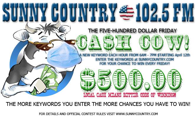 $500 FRIDAYS! Day 1