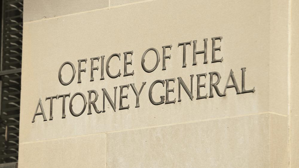 DOJ files lawsuit against Texas over controversial