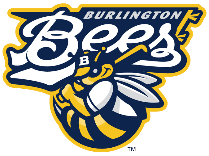 The Burlington Bees
