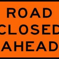 U S  HIGHWAY 65 REMAINS CLOSED NORTH OF WAVERLY IN CARROLL