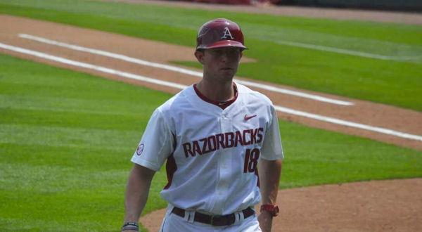 Former Razorback Hired To Coach Bomber Baseball Ktlo Llc