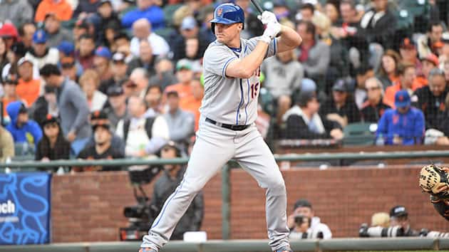9e39e04fb Cleveland Indians trade for Mets outfielder Bruce