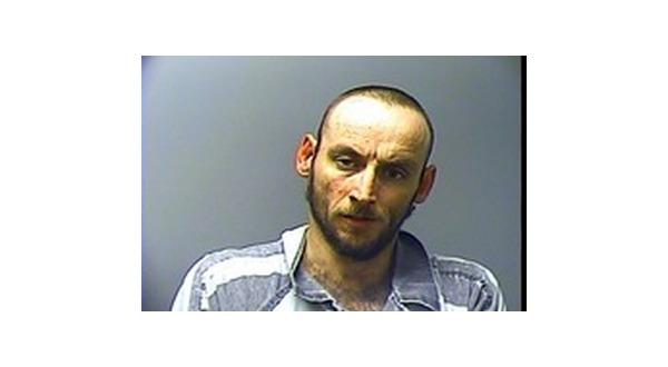 Mountain Home parolee arrested after home visit | KTLO LLC