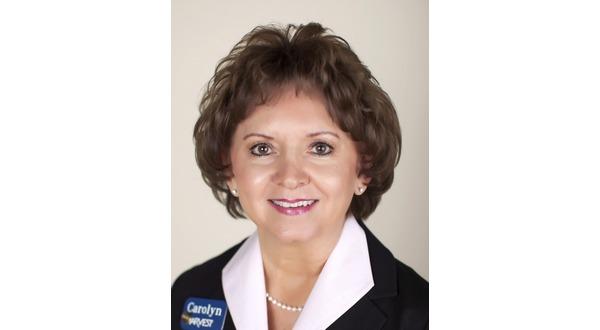 Carolyn Eckman celebrating 45 years with Arvest Bank | KTLO LLC