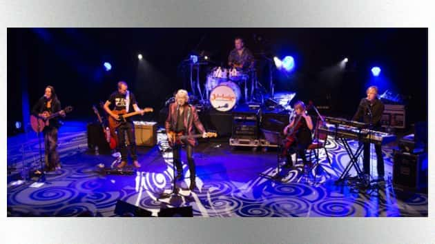 Solo Sojourn The Moody Blues John Lodge Schedules Brief Us Fall Trek Ktlo