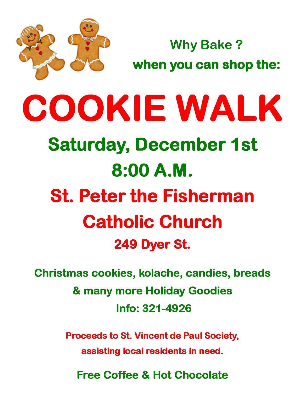 Cookie Walk Ktlo Llc