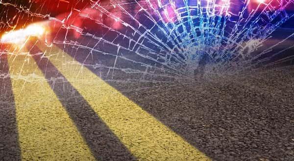 Police vehicle struck on Cotter Bridge Thursday evening | KTLO LLC