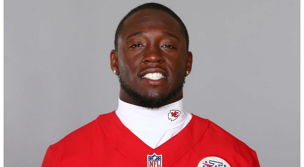 Chiefs wide receiver Thomas arrested in drug possession ...