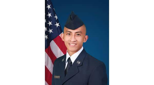 MHHS Graduate Completes Basic Military Training