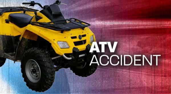 Viola Man Injured In Atv Crash In Southern Missouri