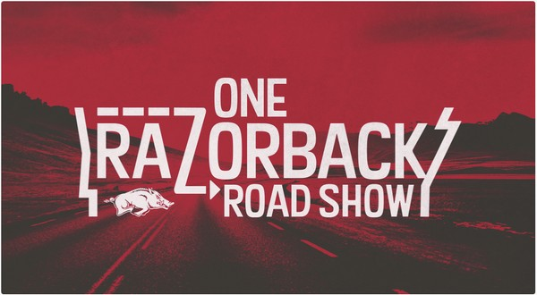 One Razorbacks Road Show Coming To Mountain Home