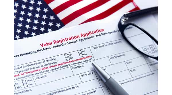 Voter Registration Update Effort Underway In Twin Lakes