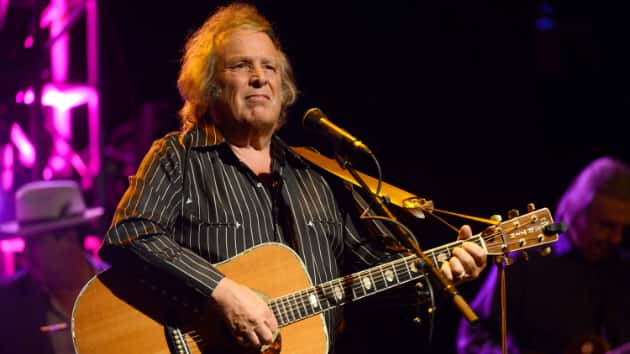 UCLA Student Organization Rescinds Don McLean's Award Over