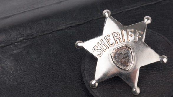Sheriff, Officers Accused Of Jailing Innocent Man For Not