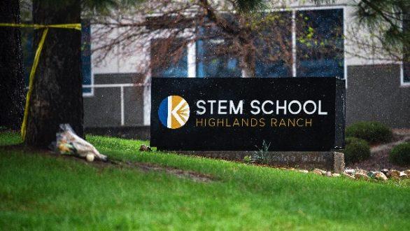 Anonymous Caller Warned Colorado School Of 'repeat Of