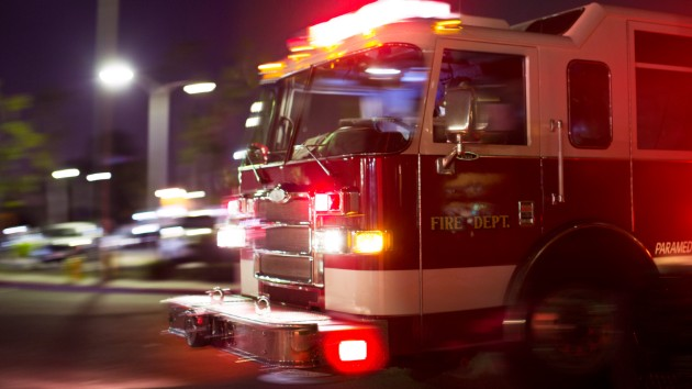 Firefighter Shot And Killed Responding To Medical Call In