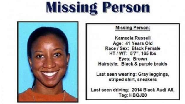 Police Searching For Missing Miami School District