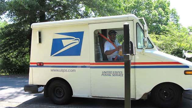 Beloved Mailman's Retirement GoFundMe Goal Surpassed After