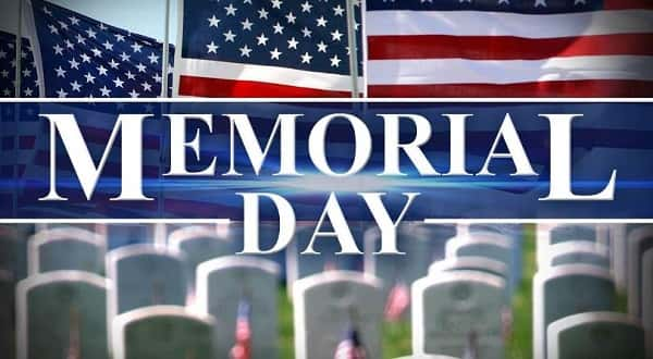 Several Businesses, Government Offices Closed For Memorial