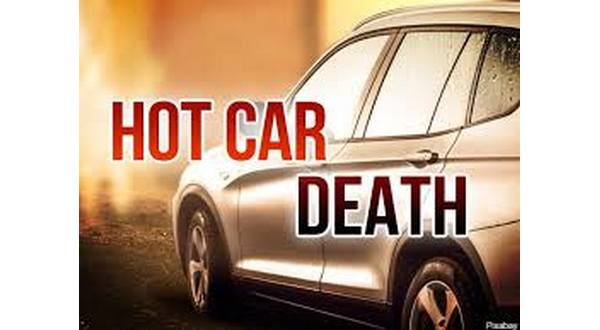 Child Dies After Being Left In Hot Car For 15 Or 16 Hours
