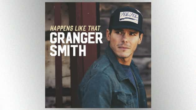 Granger Smith Creates The River Smith Tribute Shirt To