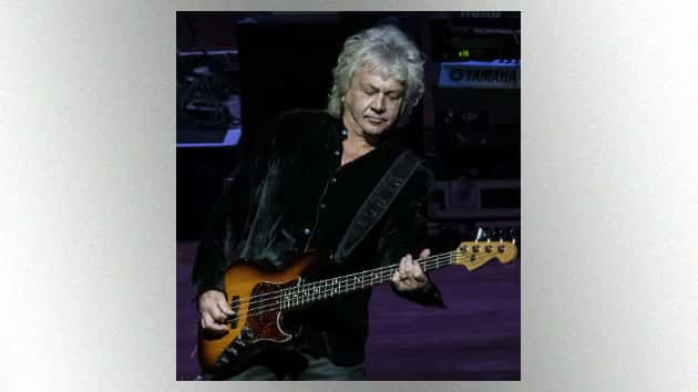 John Lodge Excited To Be Touring With Yes Says Moody Blues Have No Current Plans Ktlo