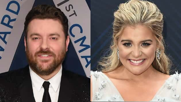 "Is ""This Town"" ""Big Enough"" For Chris Young, Lauren Alaina"