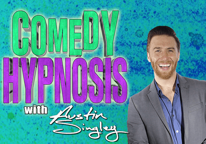 ComedyHypnosis