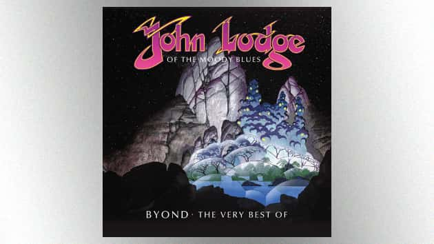 Listen To John Lodge S New Version Of The Moody Blues Legend Of A Mind From His Upcoming B Yond Album Ktlo