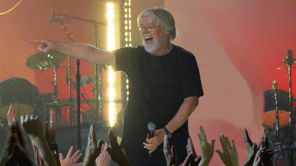 Roll 'Em Away: Bob Seger And The Silver Bullet Band Reveal