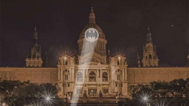 Happy Anniversary, Batman: Bat-Signal Lights Up City Skies