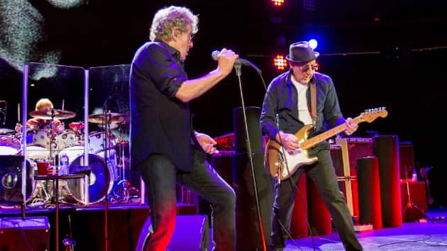 The Who Postpones Two Upcoming Concerts After Roger