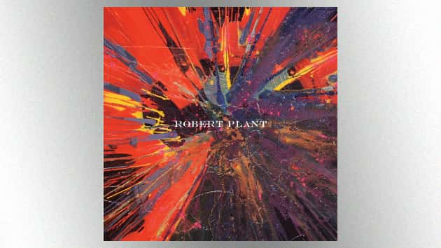 In The Mood For A Melody? Robert Plant To Release 'Digging