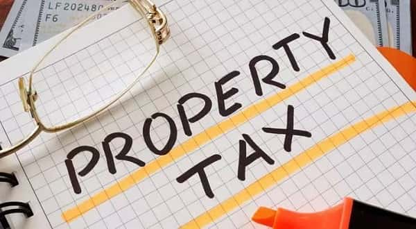 Arkansas Property Taxes Payment Deadline Is Tuesday