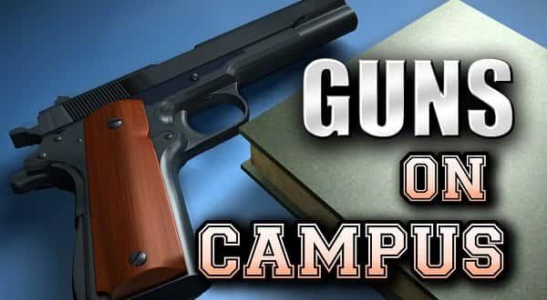 Judge Upholds University Of Missouri Ban On Guns On Campus