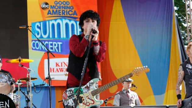 Billie Joe Armstrong S Covers Series Returns With Take On John Lennon S Gimme Some Truth Ktlo