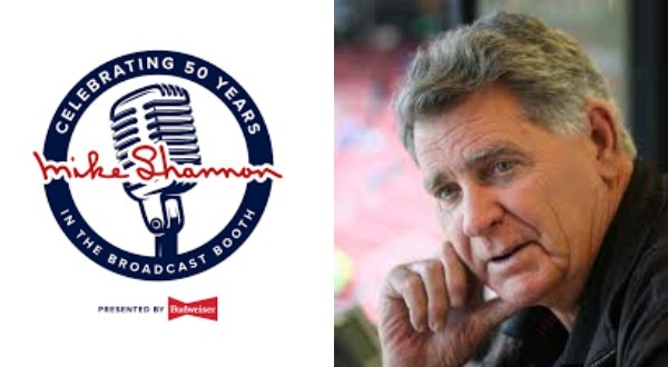 Cardinals to celebrate Mike Shannon's 50th and final year in broadcast booth  | KTLO