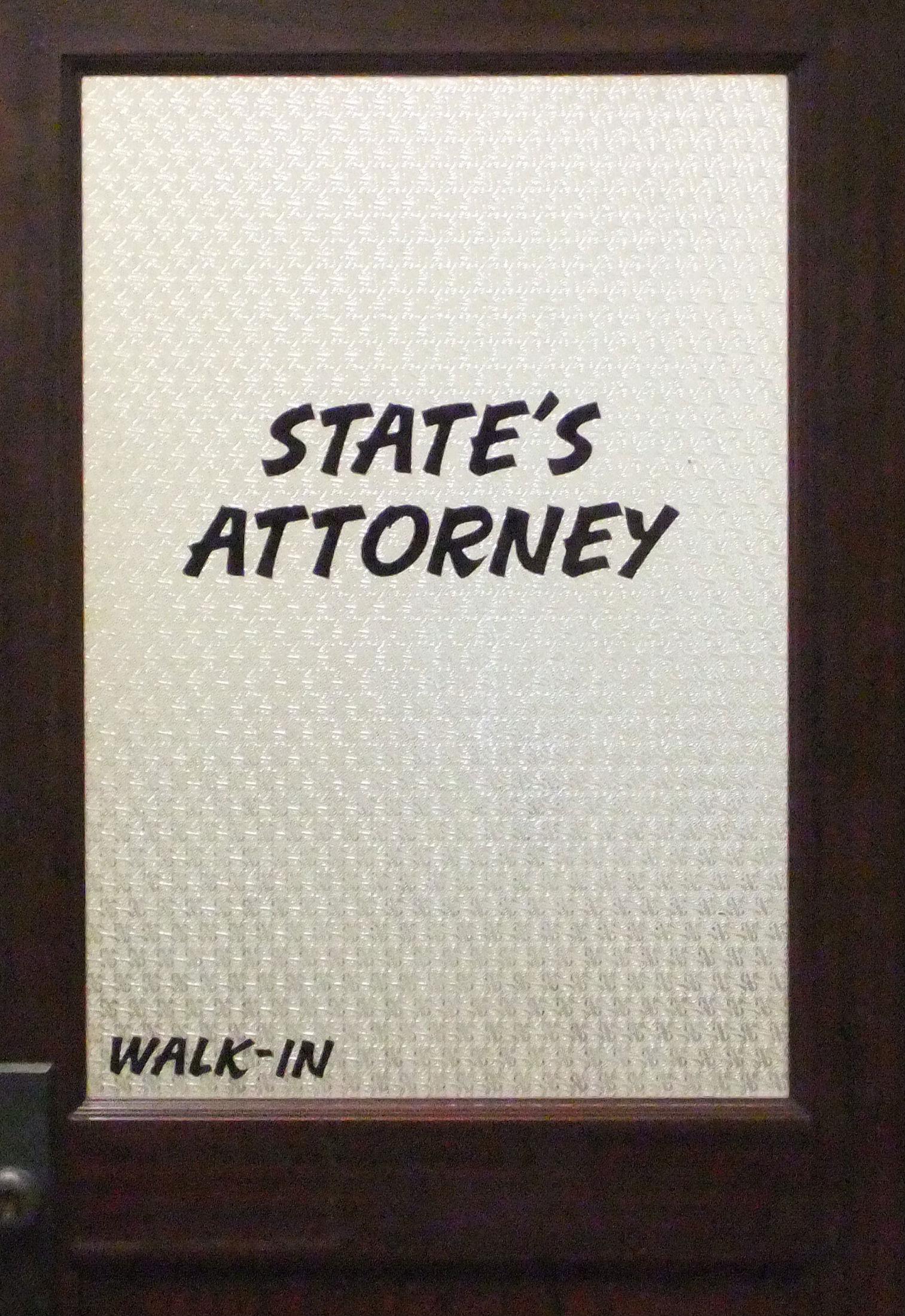 States Attorney