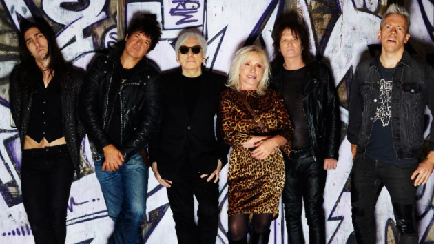 Blondie hosting four-day Havana excursion featuring the band's first-ever concerts in Cuba