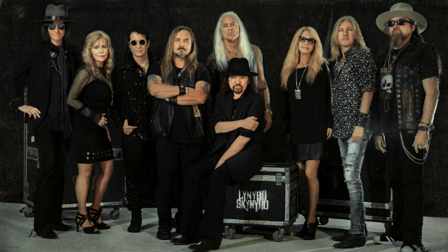 Lynyrd Skynyrd, Bret Michaels to play 2019 Stagecoach festival