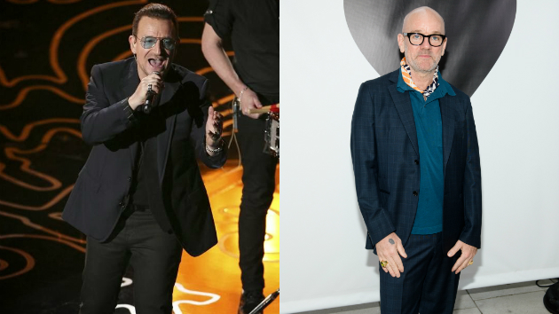 Bono, Michael Stipe & more appear on tribute album to French artist's late cat